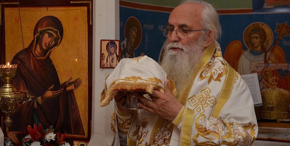 Read more about the article Животопис блаженоуснулог епископа ваљевског Милутина