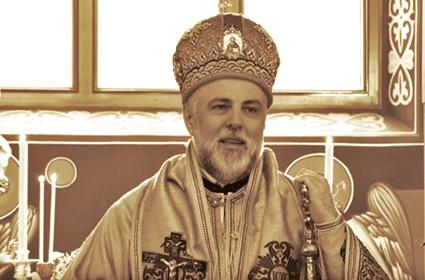 Свештенству и верном народу епархије диселдорфске и Немачке