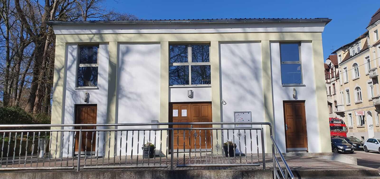 Crkva u Ulmu 6