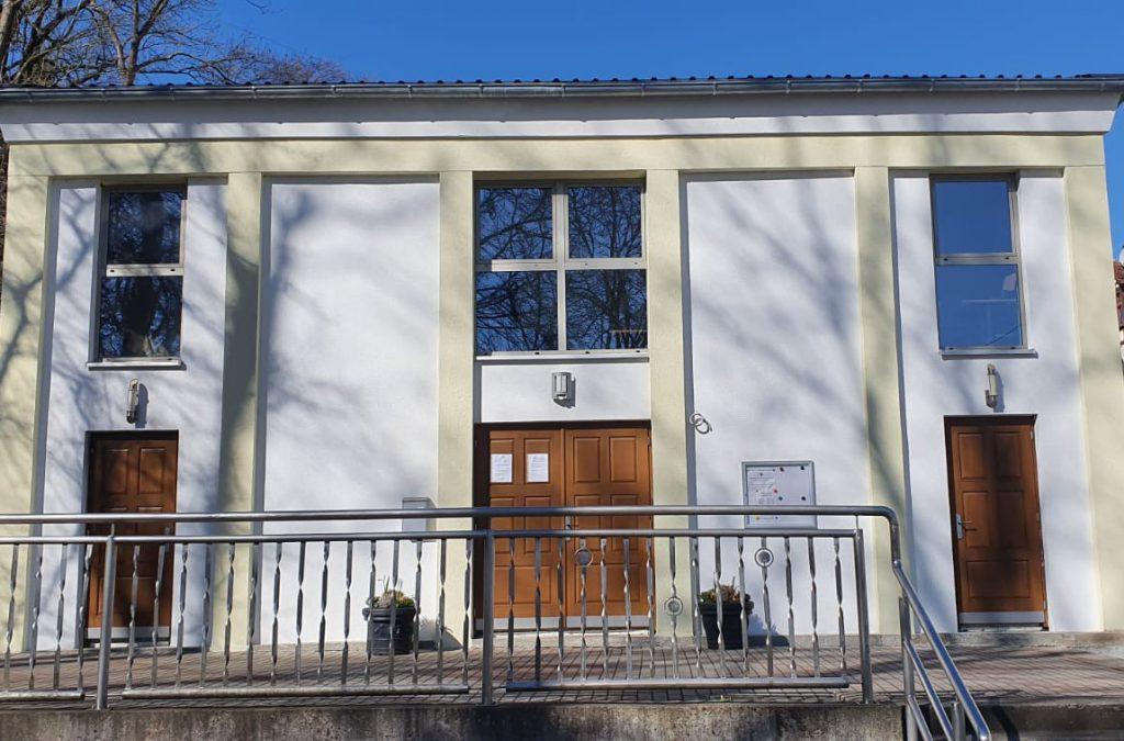 Crkva u Ulmu 2