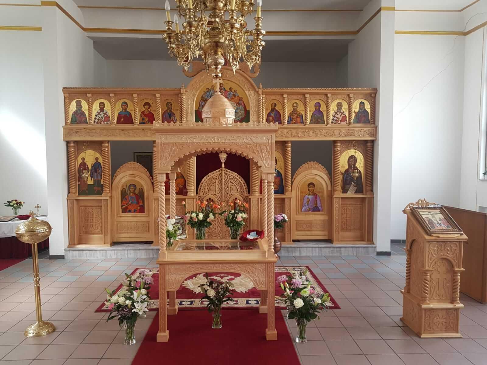 Crkva u Ulmu-enterijer 8