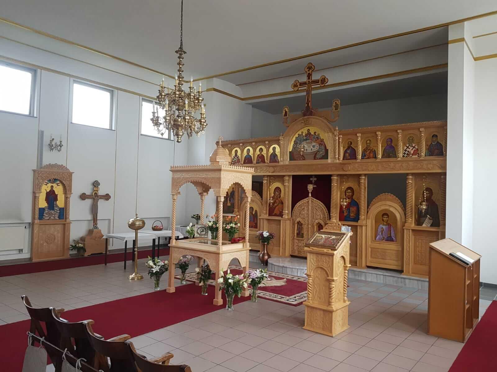 Crkva u Ulmu