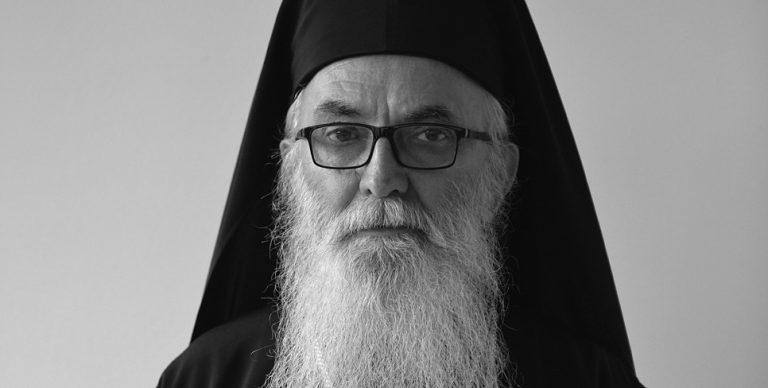 Уснуо у Господу Епископ ваљевски Милутин
