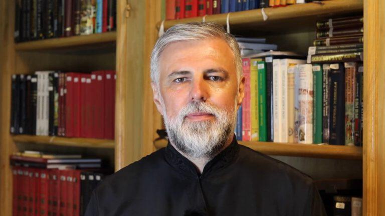 Порука Епископа Григорија поводом празника Педесетнице