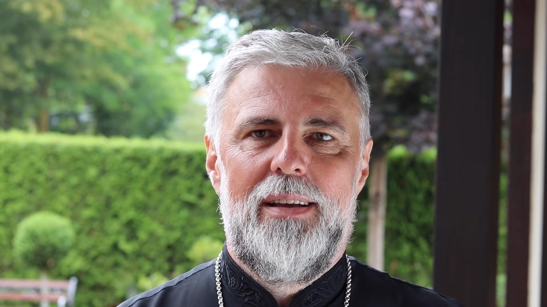 Обраћање Епископа Диселдорфа и Немачке Г. Григорија