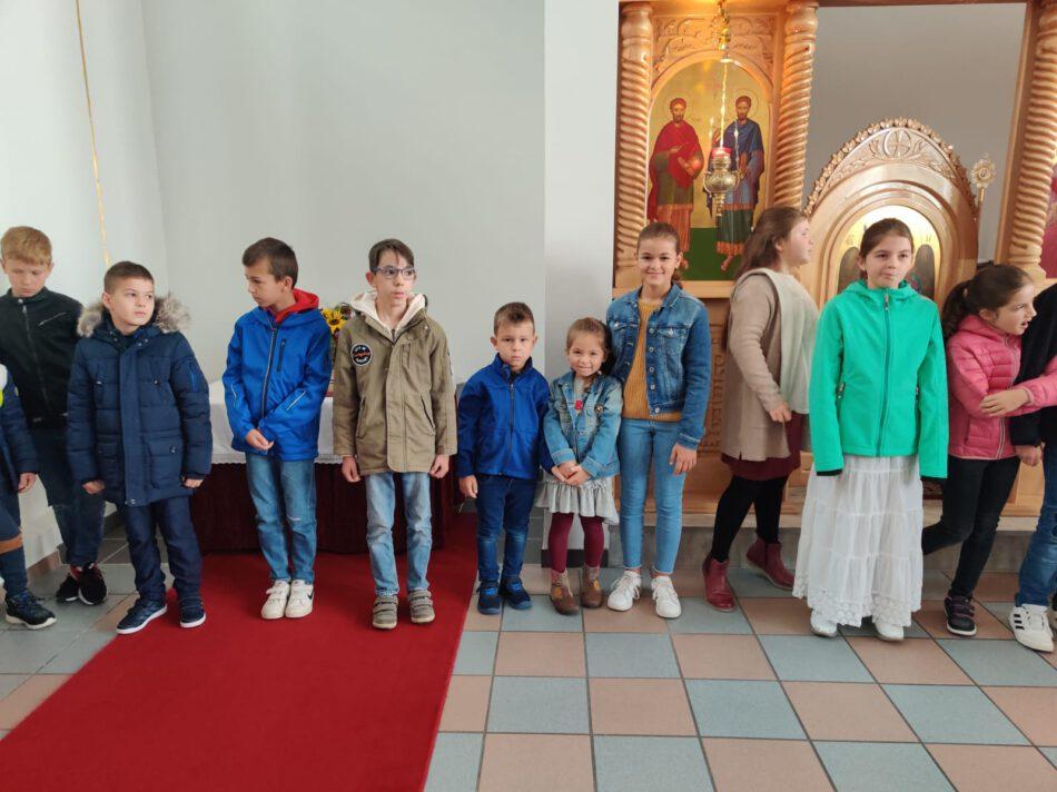 Praznik Vozdvizenje Casnog Krsta u Ulmu