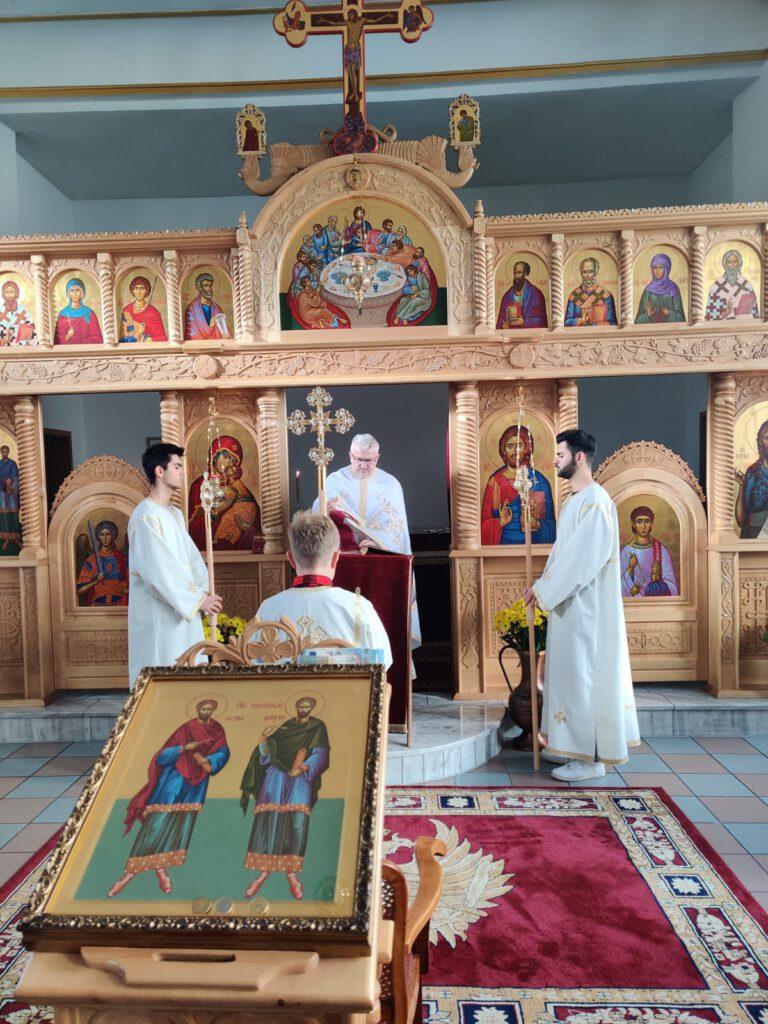Храмовна слава у Улму